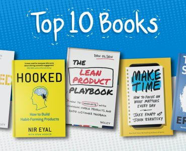 Top 10 Books on Product Management to get a competitive edge