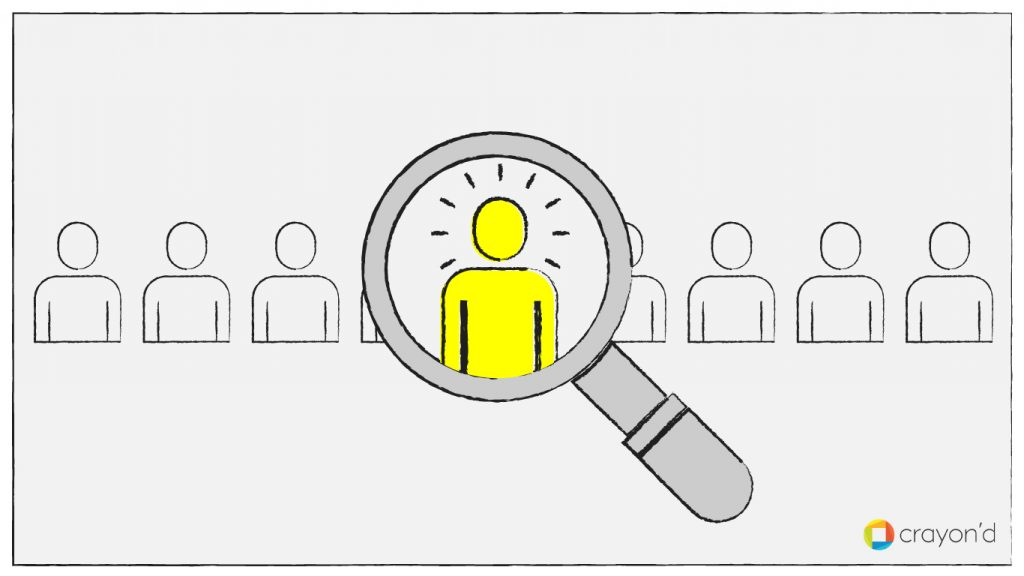 Hiring the right talent— How to build an MVP as a non-technical founder