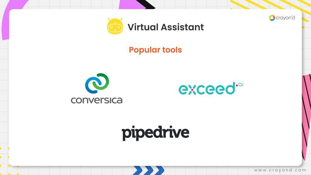Virtual Assistant Tools